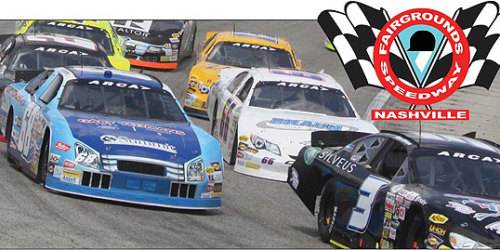 The ARCA Racing Series presented by Menards will return to tradition-rich Fairgrounds Speedway Nashville in 2015, officials from ARCA, the Fairgrounds and Track Enterprises announced today. The national championship stock […]
