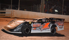 Story & photos by Phillip Prichard, MSA Staff: Boyd's Speedway hosted the Cabin Fever Races on 31 January. 140 cars answered the call to race in the Super Late Model class, […]