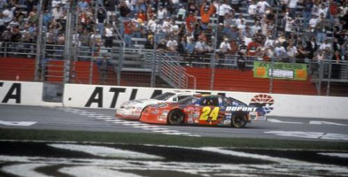 NASCAR News & Notes: Atlanta