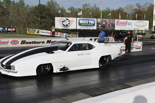 "Atlanta Dragway – ""Georgia's House of Speed"" Hosts the 7th Annual NMRA/NMCA All Star Nationals"