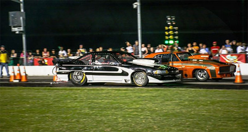 O'Reilly Auto Parts Friday Night Drags & Show-N-Shine Begins April 24