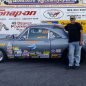 Story & Photos by Kevin Thorne: Racers came from five states to vie for the big $10,000 purse of the Tom Watson Memorial Footbrake Shootout. Watson,who left us to soon, was a […]