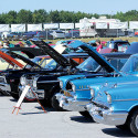 The 4th Annual Chevrolet Performance Nationals presented by Scoggin-Dickey Parts Center takes over Atlanta Dragway on May 29-31 with drag racing, car show, autocross and more! ProMedia Events, the company that brings you the […]