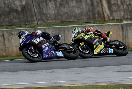 MOTOAMERICA Returns to Road Atlanta