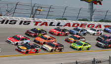 Story byPhillip Prichard, MSA/Photos by MSA Staff An emotional Dale Jr. earned his 6th Talladega victory, winning the GEICO 500. The 88 led a total of 67 of the 188 […]