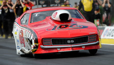 After back-to-back championships in the NHRA J&A Service Pro Mod Drag Racing Series, Rickie Smith's 2015 season has not yet followed suit. But to get back on track there might […]