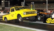 One of the most crowd-pleasing divisions at O'Reilly Auto Parts Friday Night Drags is the Truck Advanced Division. These trucks aren't your typical pick-ups. Danny Mason, whose family races two […]