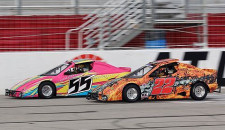 "Leaders have begun to emerge as the season points races heated up on the quarter-mile ""Thunder Ring"" in Week 3 of Thursday Thunder at Atlanta Motor Speedway. Following week three […]"