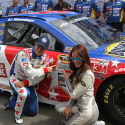 Story by Rose Ward/Photos by MSA Staff: It was a great weekend for Joey Logano. It was also a great […]