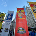 Chicago will once again host the start of the Chase for the NASCAR Sprint Cup with one of the biggest […]