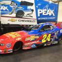 John Force's memories of Jeff Gordon go back to the early 1990s when the two drivers were just getting started […]