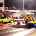 This weekend at Wilkesboro Dragway, drama will be king! It's championship weekend! Saturday, the gates will open at 3pm for the final […]