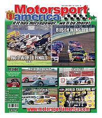 Motorsport America in print: Dec 2015