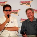 Jan. 26, 2016: Barney Hall, who communicated the thrill of NASCAR stock car racing to millions of radio listeners during a […]