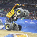 Story by Jenn McVay, MSA:  The Bridgestone Arena played host to three events of Monster Jam in the Amsoil series […]