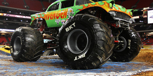Monster Jam 2016 was awesome! From the first moment of this event the Georgia Dome was in non-stop action on […]