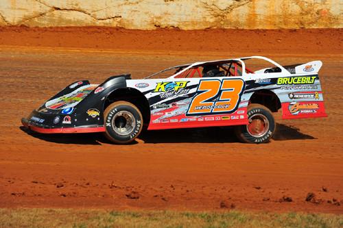 Photo courtesy of MRM Racing Photos