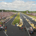NHRA officials announced today two major facility improvements for Atlanta Dragway, Georgia's House of Speed. The venerable NHRA-owned dragstrip, which […]