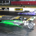By Jerry Towns, Atlanta Dragway: Ray Lacount from Hull, GA in his Chevy dragster defeated Jessie Young from Buford, GA […]