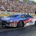 The two winningest drivers in their respective classes in NHRA history, John Force and Tony Schumacher, scored historic victories Sunday […]