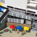 Daytona International Speedway has a sleek new look at LEGOLAND®Florida Resort.  It's the newest model in MINILAND USA, where visitors […]