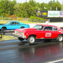 Story & photos by: Jerry Towns, Atlanta Dragway: SUPER PRO – 2nd generation racer wins again With 2 wins in […]