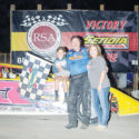 Senoia Raceway's October racing schedule came to a conclusion with four new winners and a growing anticipation for the inaugural […]