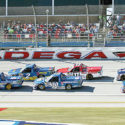 Story by Jenelle Hanyon/Photos by MSA Staff: Grant Enfinger drove the No. 24 Plugfones Chevrolet to a victory in Saturday's […]