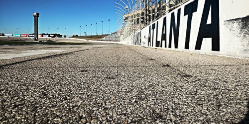 Twenty years after it was last resurfaced, Atlanta Motor Speedway's historic racing surface is scheduled to be repaved this spring, […]