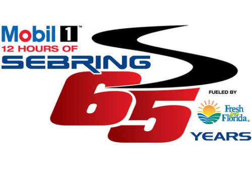 Tickets Now on Sale for Sebring's 65th Anniversary 12-Hour Classic