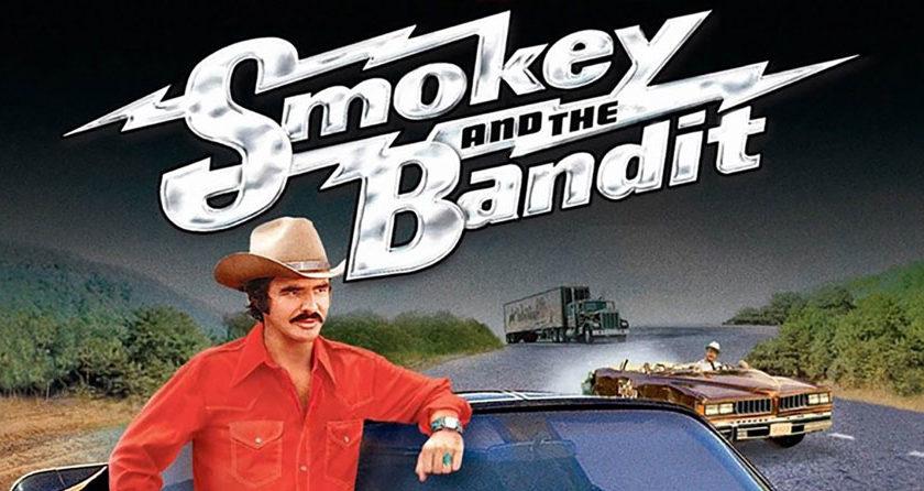 Smokey and The Bandit 40th Anniversary Festival in Jonesboro Saturday June 24th!