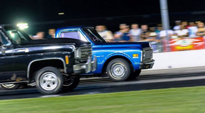 Champions crowned in 2017 O'Reilly Auto Parts Friday Night Drags season finale