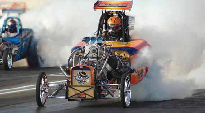 California Hot Rod Reunion returns to Auto Club Famoso Raceway