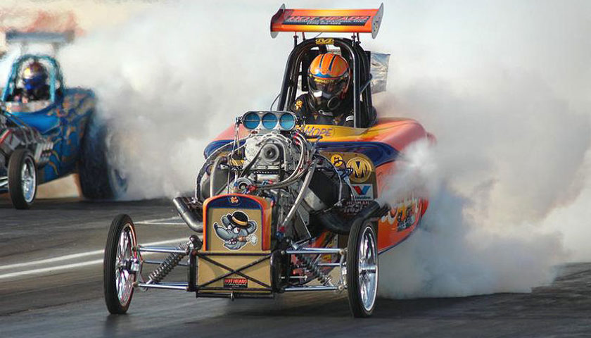 California Hot Rod Reunion returns to Auto Club Famoso Raceway