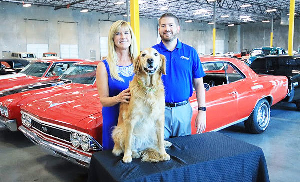 Q&A with Streetside Classics' President Donna Robbins