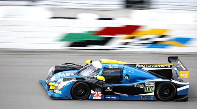 IMSA Prototype Challenge kicks off 2018 season this weekend at Daytona